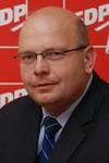 ISTARSKI SDP ODRŽAO ZAVRŠNU GODIŠNJU TISKOVNU KONFERENCIJU – ODLIČNI REZULTATI U 2007. GODINU