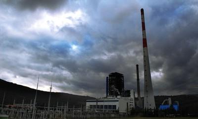 Plomin: Gradit će se silosi za ugljen - koncept `čiste tehnologije ugljena`
