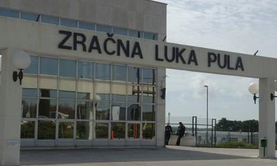 Po novom Zakonu hoteljeri će biti koncesionari zračne luka Pula?
