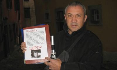 Općinski sud u Labinu: Kiršić nije klevetao gradonačelnika Demetliku