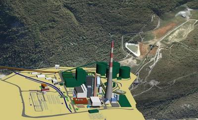 Ususret 3. plominskoj termoelektrani: Ponavlja se scenarij gradnje TE Plomin 2
