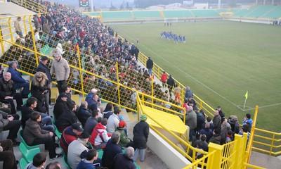 I veliki broj Labinjana u vatrenoj groznici u Puli: Veliko iznenađenje za Bilićeve igrače na treningu!