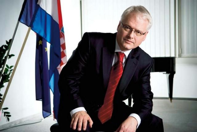 Predsjednik Josipović pokrovitelj 90. obljetnice Labinske republike (?) - formiran deseteročlani organizacijski odbor