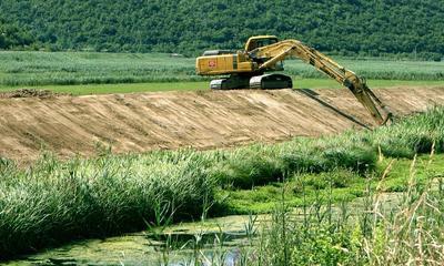 Raška dolina: Usjevi u glibu i kada ne kiši