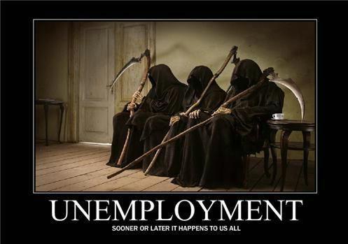 Broj nezaposlenih i dalje u porastu - Labin treći u Istri po broju registrirane nezaposlenosti