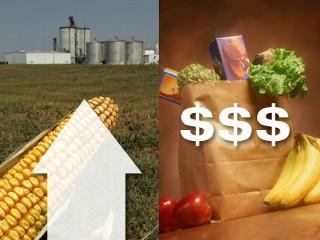 Cijene hrane lete u nebo