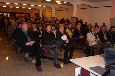 Veliki interes građana za ponovljenu Javnu raspravu Prostornog plana Općine Raša
