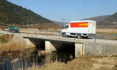 Od utorka na tri mjeseca: Zatvara se cesta Most Raša - Barban