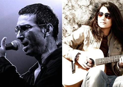 Koncert u KuC Lamparna povodom 90 godina Labinske republike: Dina Rizvić i Massimo Savić
