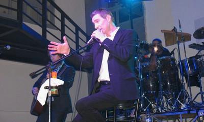 Koncert povodom 90 godina Labinske republike: Sjaj u Lamparni