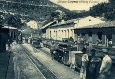 71. obljetnica rudarske tragedije u Raši