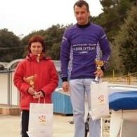 Barbara Belušić i Ivan Stanić ukupni pobjednici 6. Istarske zimske lige u trčanju