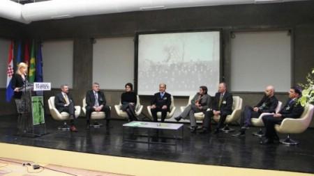 """90. obljetnica Labinske republike: Međunarodni simpozij """"Podzemni grad XXI – utopija ili realnost!?"""""""