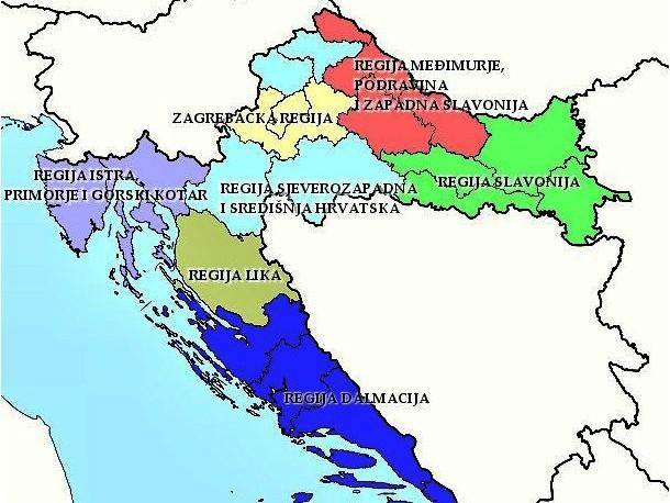 Decentralizacija Hrvatske: Veće ovlasti manjem broju gradova, općina i županija