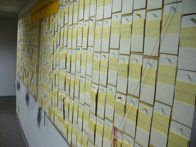 Haiku Malvine Milete među 500 najboljih na Haiku Zidu u Oregonu u Sjedinjenim Američkim Državama