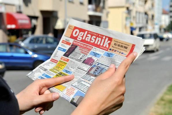 Prijedlog novog Zakona: Bez OIB-a više nema oglašavanja na internetu i u novinama, odzvonilo iznajmljivanju i čišćenju stanova na crno...