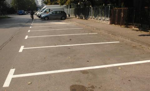Labin 2000 od prodaje parkirnih karata lani uprihodovao 546 tisuća kuna