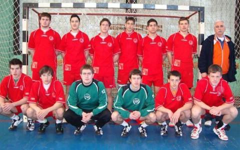 Srednjoškolsko prvenstvo IŽ za rukometaše: Labinjani na krovu Istre