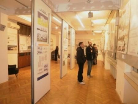 U Zagrebu otvorena izložba natječajnih radova za zgradu budućeg Doma za starije osobe i javni park
