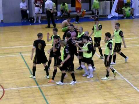 Potpićan 98 ABS nadomak finala Kupa Hrvatske