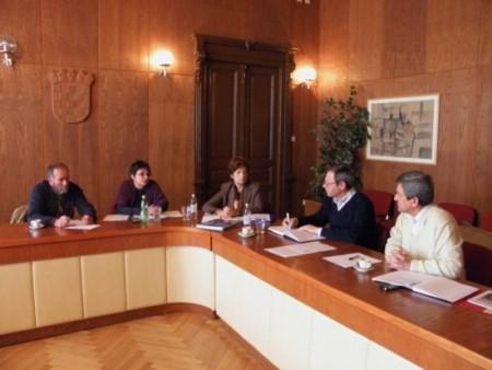 Stručni savjet Gradske galerije Labin razmatrao aktivnosti i program rada za 2011.