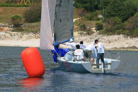 JK Kvarner poziva na upis osnovnog tečaja jedrenja na krstašu