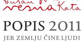 Odabrani popisivači za popis stanovnika od 01. do 28. travnja 2011. godine (Na području Labinštine 84 popisivača - lista)