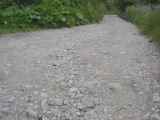 Obnova puta Kunj - Most Raša na čekanju