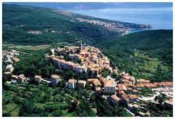 Turistička zajednica Labin Rabac izdala prvi newsletter - promidžba aktivnosti u travnju