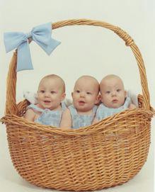 Tanja i Branko Pucić iz Raše uz petero djece dobili trojke