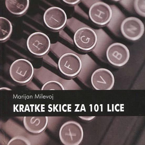 Nova knjiga labinskog novinara Marijana Milevoja