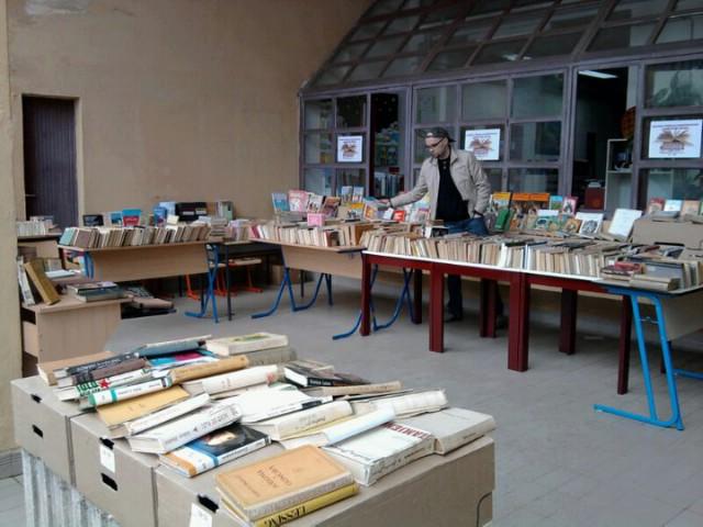 Gradska knjižnica: Započela akcijska prodaja knjiga po 5 i 10 kuna - Požurite po svoje naslove