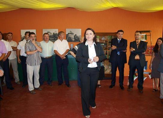 Manuela Licul Martinčić dala otkaz, Labin 2000 traži novog direktora