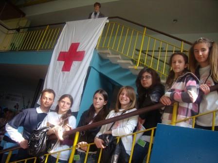 U Labinu održano 3.Međužupanijsko natjecanje ekipa podmlatka i mladeži HCK