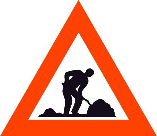 Obavijest o radovima na cesti Labin-Rabac prema Ripendi