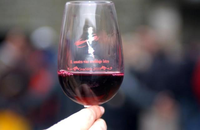Gračišće je spremno za 9. Smotru vina središnje Istre