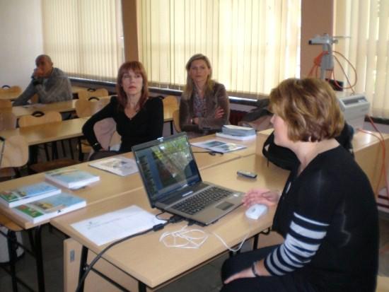 Istarska županije, gradovi Labin i Poreč partneri 15. sajma zdravlja u Vinkovcima
