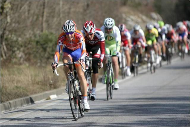 """Labin u subotu cilj druge etape trodnevne biciklističke utrke """"Po Istri – Kup nacija"""""""