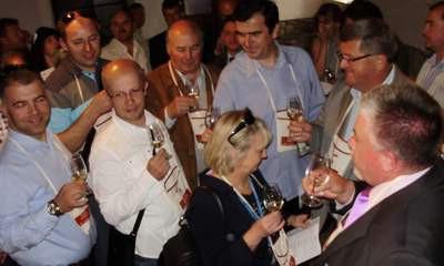 Gračišće: Otvorena 9. smotra vina središnje Istre