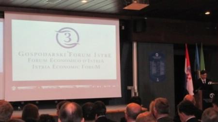 Održan 3. Gospodarski forum Istre