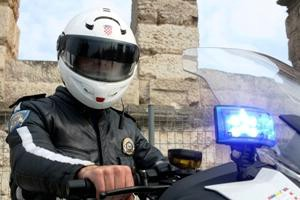I Vinežan (34) vozio pod zabranom upravljanja motornim vozilom