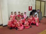 """Plesna skupina """"Art dance"""" """"osvojila je dva druga i dva četvrta mjesta na Međunarodnom turniru u plesu"""
