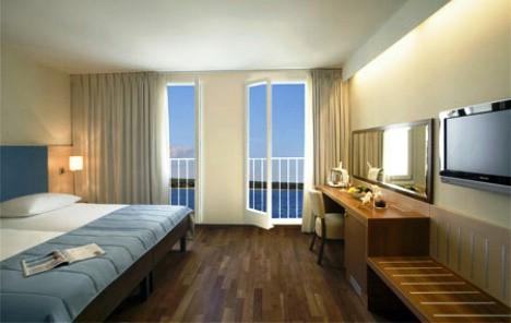 Riviera Adria: Zlatni otok i Rabac okupljaju se oko Riviere i stvaraju najveću turističku tvrtku
