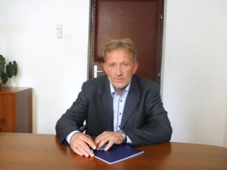 Dorijano Bažon izabran za novog člana Uprave – direktora društva Labin 2000 d.o.o.