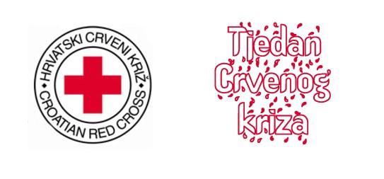 Labin: Program obilježavanja Tjedna Crvenog križa 08.-15.05.
