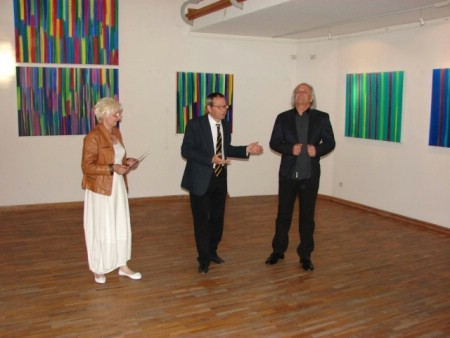 U Gradskoj galeriji izlaže Dino Trtovac