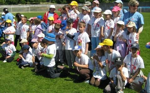 10. Olimpijski festival dječjih vrtića - proglašeni pobjednici