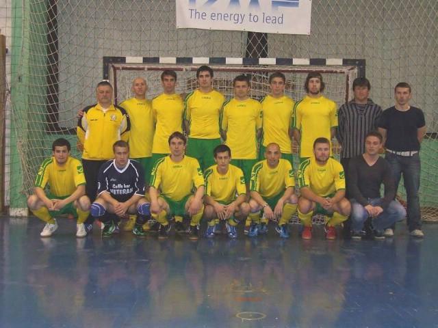 MNK Albona prvak 2.HMNL - Zapad, predstoje mini pripreme u isčekivanju kvalifikacija za 1.HMNL
