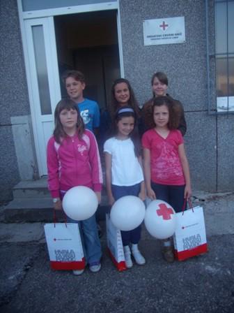 Proglašeni pobjednici 4.literarnog natječaja povodom Tjedna crvenog križa  - pročitajte nagrađene tekstove