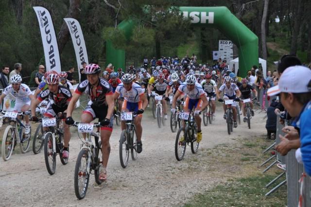 Robi Šujević prvi, a Andrea Kiršić treća na 15. XCO Premantura - brdsko-biciklističkoj utrci kategorije C2 (UCI)